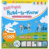 Easy English Read-To-Know