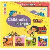 Child Talks In English