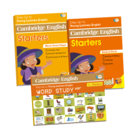 Cambridge English Starters