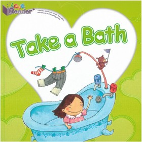 Love Reader <All About Me> - Take A Bath