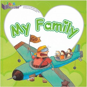 Love Reader <All About Me> - My Family