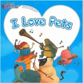 Love Reader <All Around Me> - I Love Pets