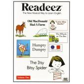 Readeez Vol 1