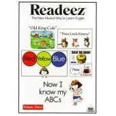 Readeez Vol 3