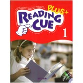 Reading Cue Plus+ Book 1