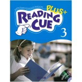 Reading Cue Plus+ Book 3