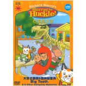 Richard Scarry's Hurray for Huckle! Volume Four
