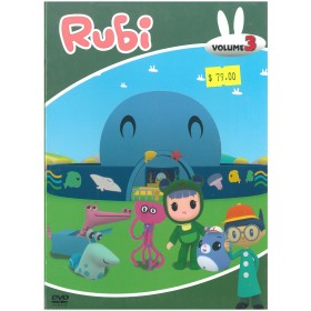 Rubi Vol. 3