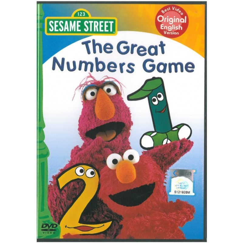 The Great Numbers Game Related Keywords - The Great ...