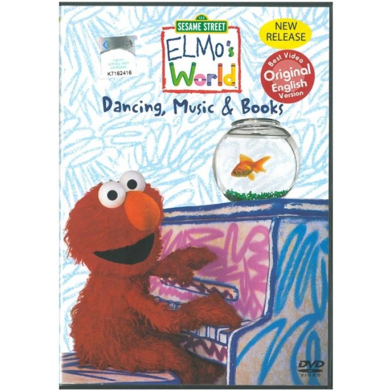 Elmo world sings   WAPZ.NET
