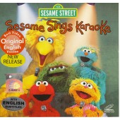 Sesame Street - Sesame Sings Karaoke (VCD)