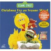 Sesame Street - Christmas Eve on Sesame Street (VCD)