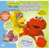 Sesame Street - Sesame Beginnings - Beginning Together (VCD)