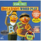 Sesame Street - Bert & Ernie's Word Play (VCD)