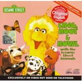 Sesame Street - Sing Hoot & Howl (VCD)