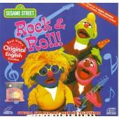 Sesame Street - Rock & Roll! (VCD)