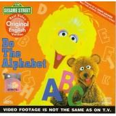 Sesame Street - Do The Alphabet (VCD)