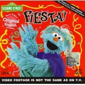 Sesame Street - Fiesta (VCD)