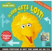 Sesame Street - Big Bird Gets Lost (VCD)