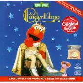 Sesame Street - CinderElmo (VCD)