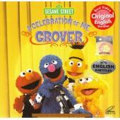 Sesame Street - A Celebration of Me, Grover (VCD)