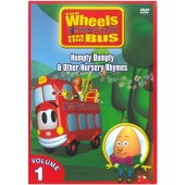 The Wheels on the Bus Vol. 1 - Humpty Dumpty & Other Nursery Rhymes