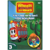 The Wheels on the Bus Vol. 3 - If You're Happy And You Know It & Other Nursery Rhymes