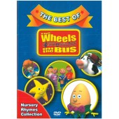 The Best Of The Wheels on the Bus - Nursery Rhymes Collection