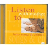 Listen With Mother To Baby Songs & Chimes