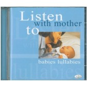 Listen With Mother To Babies Lullabies
