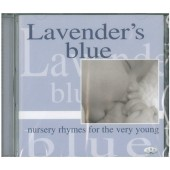 Lavender's Blue <Nursery Rhymes For The Very Young>