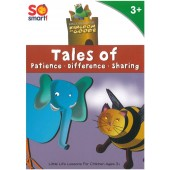 So Smart! Vol 9 - King Otis and the Kingdom of Goode - Tales of Patience, Difference, Sharing
