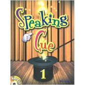 Speaking Cue Book 1