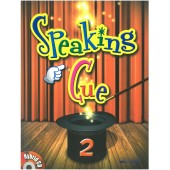 Speaking Cue Book 2