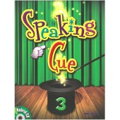 Speaking Cue Book 3