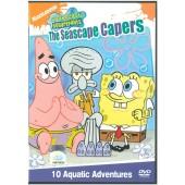 SpongeBob SquarePants - The Seascape Capers