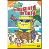 SpongeBob SquarePants - SpongeGuard On Duty