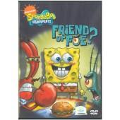 SpongeBob SquarePants - Friend or Foe?