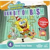 Spongebob Squarepants - Bikini Bottom Bash (VCD)