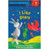 Step into Reading - I Like Stars
