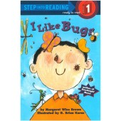 Step into Reading - I Like Bugs