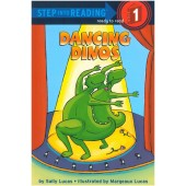 Step into Reading - Dancing Dinos