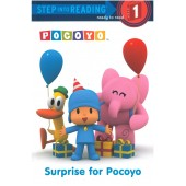 Step into Reading - Surprise for Pocoyo