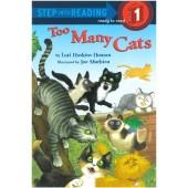 Step into Reading - Too Many Cats