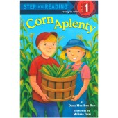 Step into Reading - Corn Aplenty