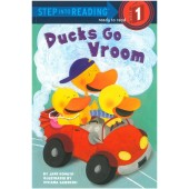 Step into Reading - Ducks Go Vroom