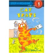 Step into Reading - Cat Traps