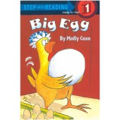 Step into Reading - Big Egg