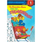 Step into Reading - The Berenstain Bears - Ride The Thunderbolt