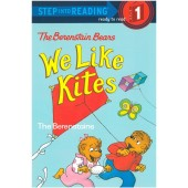 Step into Reading - The Berenstain Bears - We Like Kites